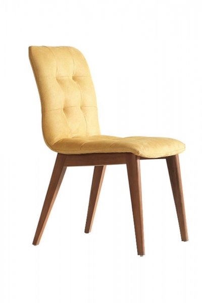 BILBAO WOOD CHAIR