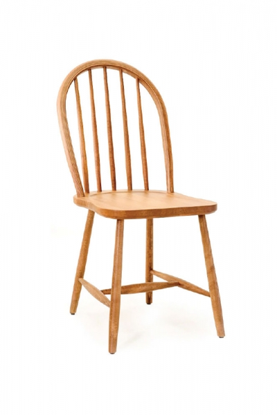 SEVILLA WOOD CHAIR