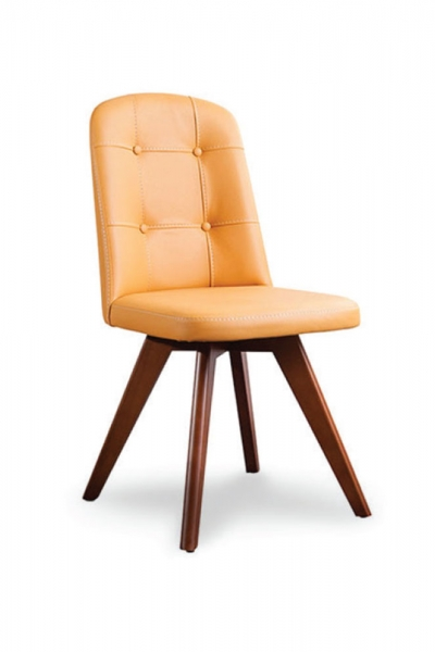 GIRONA WOOD CHAIR