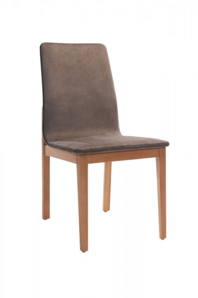 ZARAGOZA WOOD CHAIR