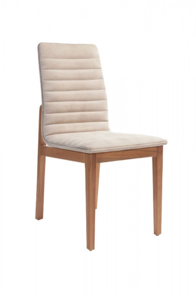 VITORIA WOOD CHAIR