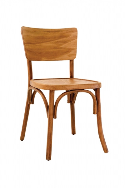 GRANADA WOOD CHAIR
