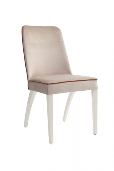 SALAMANCA WOOD CHAIR