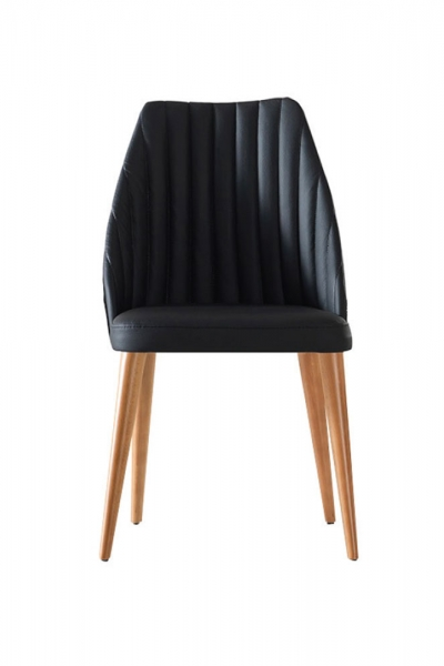 VALLADOLID WOOD CHAIR