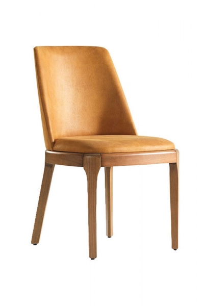 CÓRDOBA WOOD CHAIR
