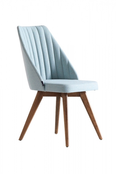 MARBELLA WOOD CHAIR
