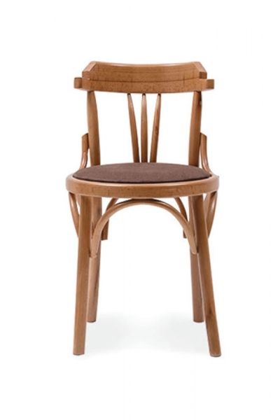 OURENSE WOOD CHAIR