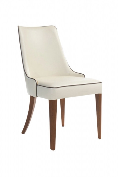 JEREZ WOOD CHAIR