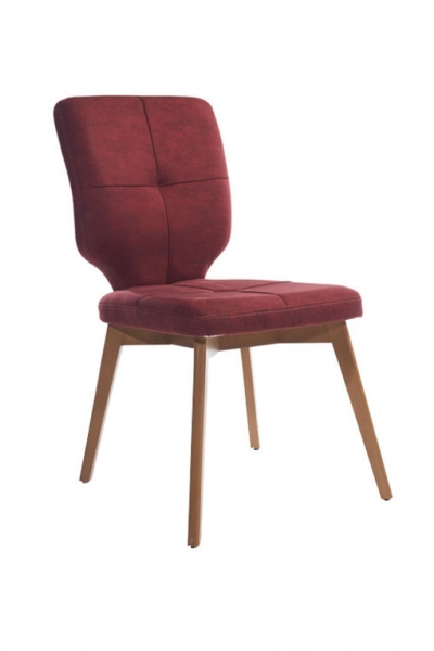 ALMERÍA WOOD CHAIR