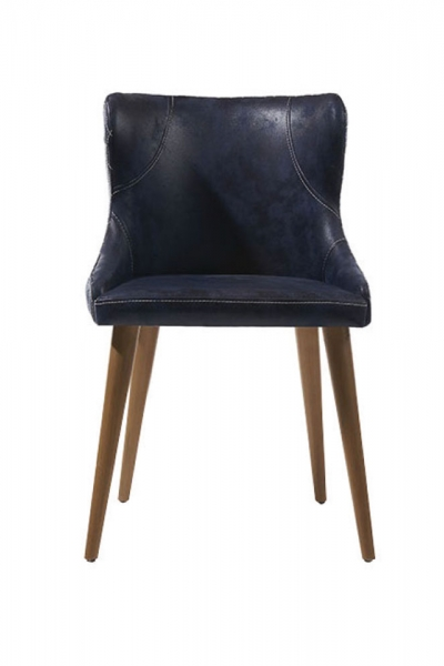 SANTIAGO WOOD CHAIR