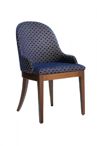 MELILLA WOOD CHAIR