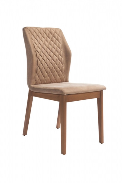 BADALONA WOOD CHAIR