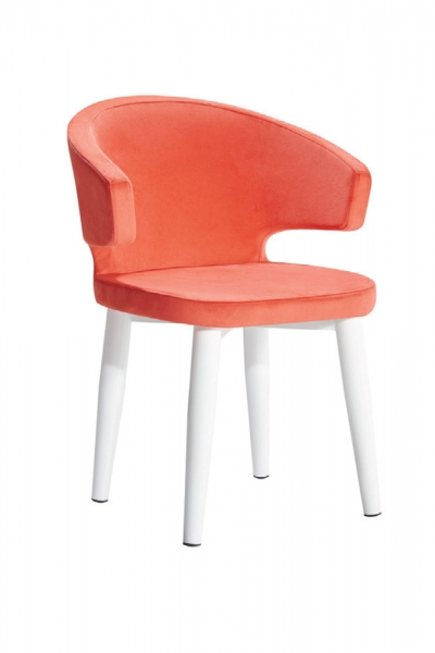 CANNES METAL CHAIR