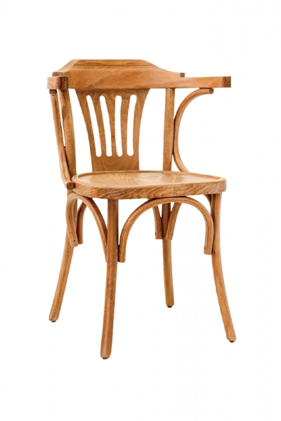 MADRID WOOD CHAIR