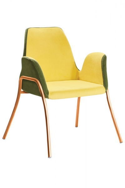 BEZIERS METAL CHAIR