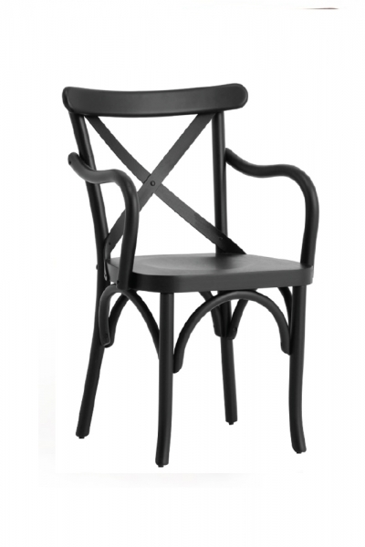 CANARIAS WOOD CHAIR