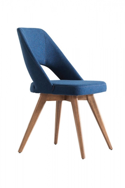 SEGOVIA WOOD CHAIR