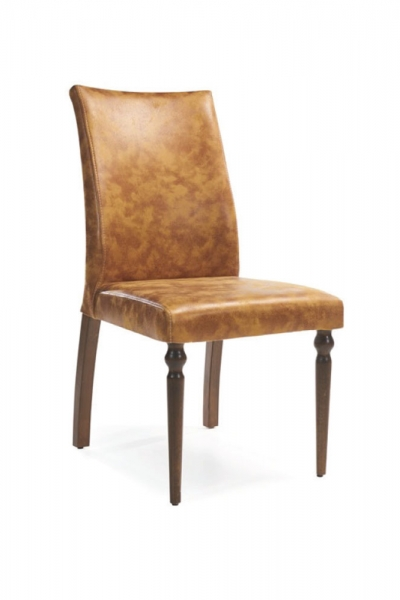 ALICANTE WOOD CHAIR