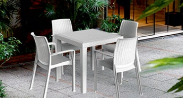 Premob Plastic Chairs 2018