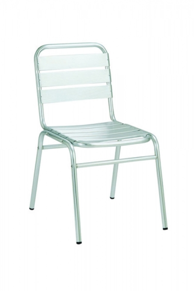 COUVIN METAL CHAIR
