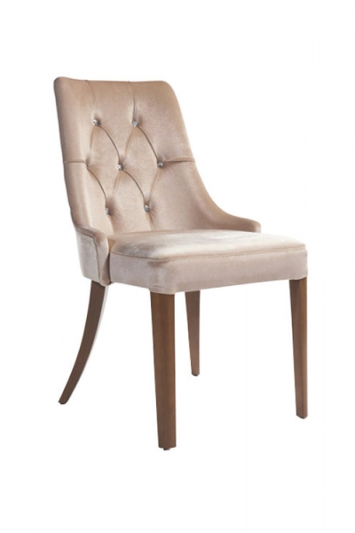SITGES WOOD CHAIR