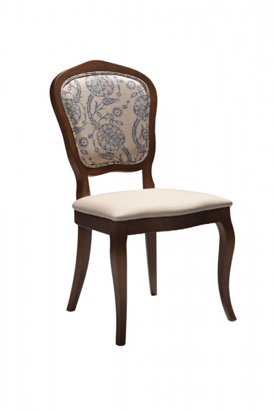 HENARES WOOD CHAIR