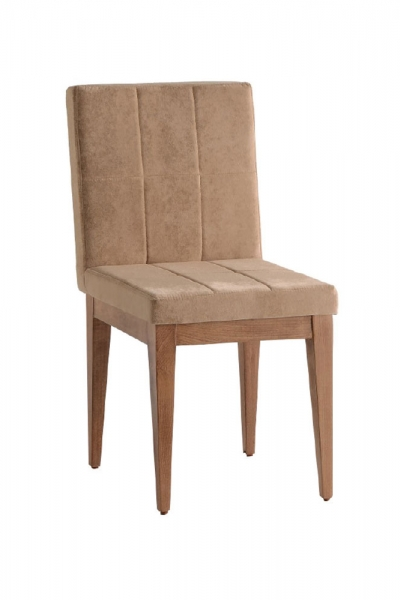 PAMPLONA WOOD CHAIR