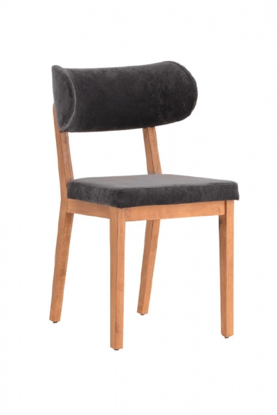 TERRASSA WOOD CHAIR