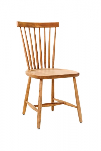 VALENCIA WOOD CHAIR